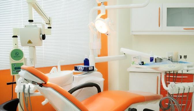 درمانگاه دندانپزشکی مهر شهرضا