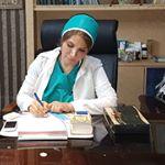دکتر فریده ساداتی