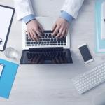 جذب بیماران از طریق تبلیغات اینترنتی