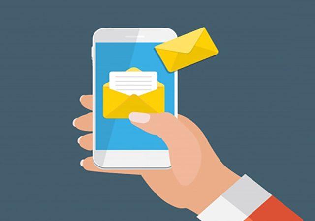 خط خدماتی پیامک