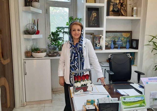 بهترین متخصص زنان و زایمان اصفهان دکتر نرگس علیان